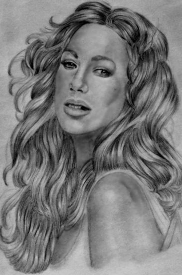 Leona Lewis by nisi_88